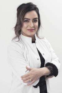 Shirin Rostainejad